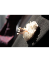 Anchorage - Lapel Pin Embroidered brooch haute-couture for Stylish Men