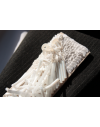 Reykjavik - Lapel Pin Embroidered brooch haute-couture for Stylish Men