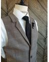New Delhi - Lapel Pin Embroidered brooch haute-couture for Stylish Men