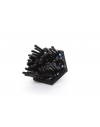 Bamako - Lapel Pin Embroidered brooch haute-couture for Stylish Men