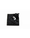 Khartoum - Lapel Pin Embroidered brooch haute-couture for Stylish Men