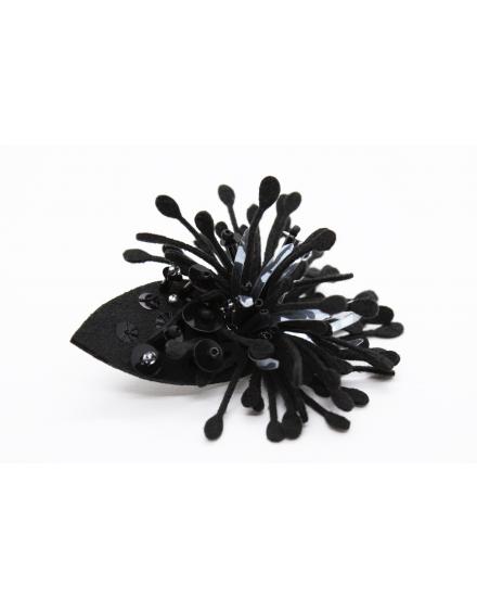 Pretoria - Lapel Pin Embroidered brooch haute-couture for Stylish Men